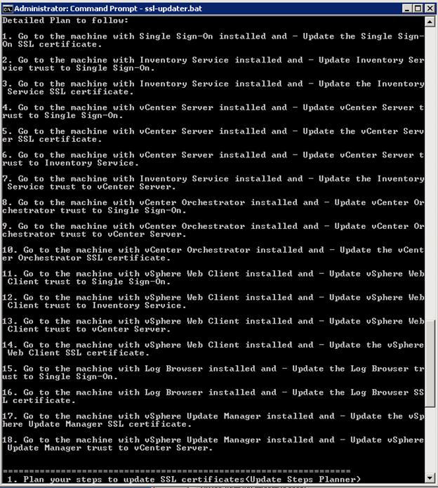 Vmware Ssl Certificates Favoritevmguy